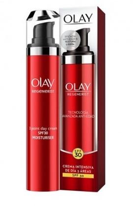 Olay Regenerist Crema de día SPF30  50 ml