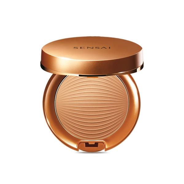 Sensai Silky Bronze Sun Protective Compact Polvos bronceadores