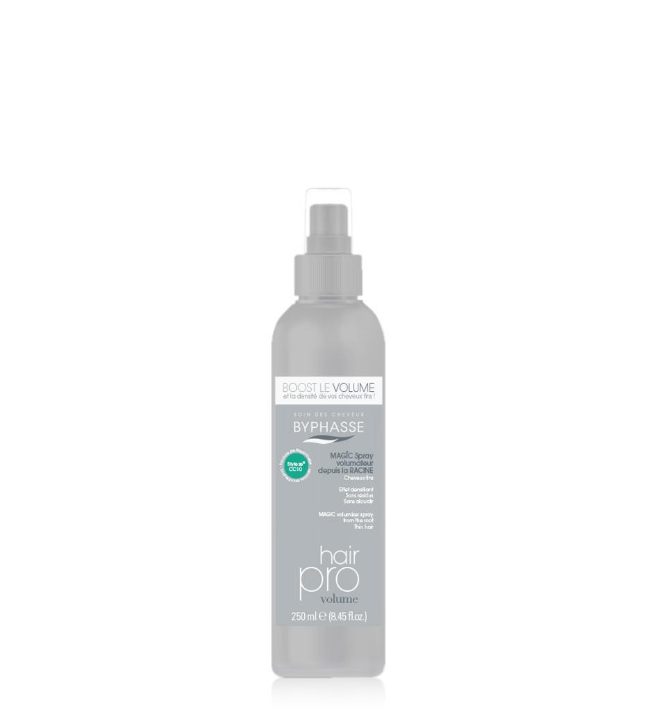 Byphasse Hair Pro Spray Volumen Cabello Fino  250 ml