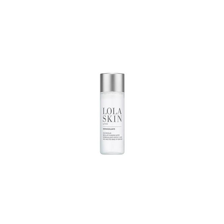 Lola Skin Agua Micelar  200 ml