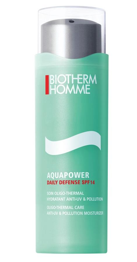Biotherm Homme Aquapower Piel Normal SPF15  75 ml