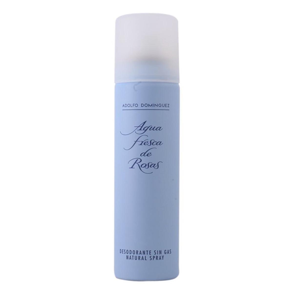 Adolfo Dominguez Agua Fresca de Rosas Deo  Desodorante 150 ml