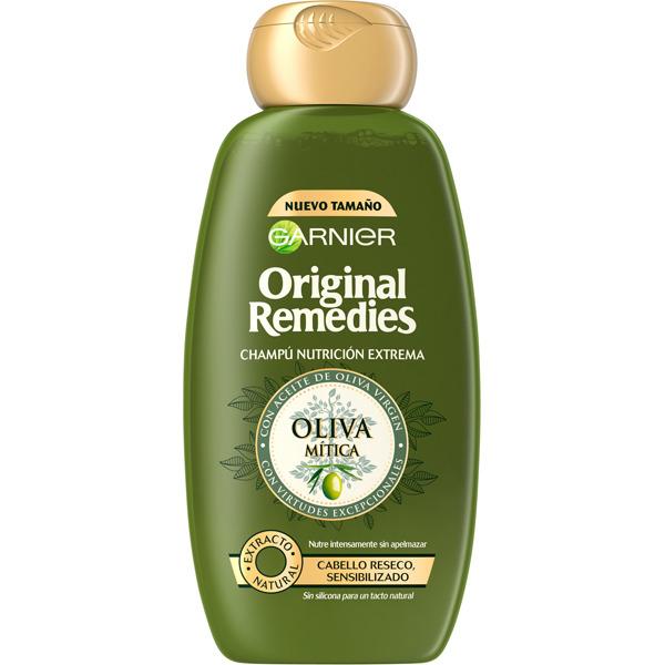 Original Champú Oliva  300 ml