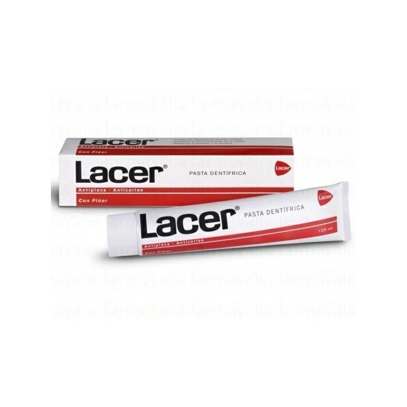 Lacer Dentífrico 50 ml