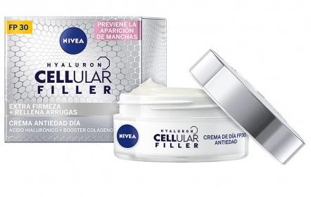 Nivea Cellullar Filler Crema Día SPF30  50 ml