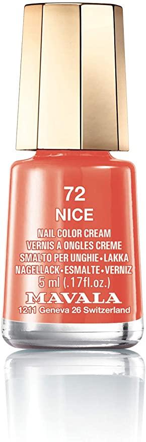 Mavala Esmalte Nice Color 72  5 ml