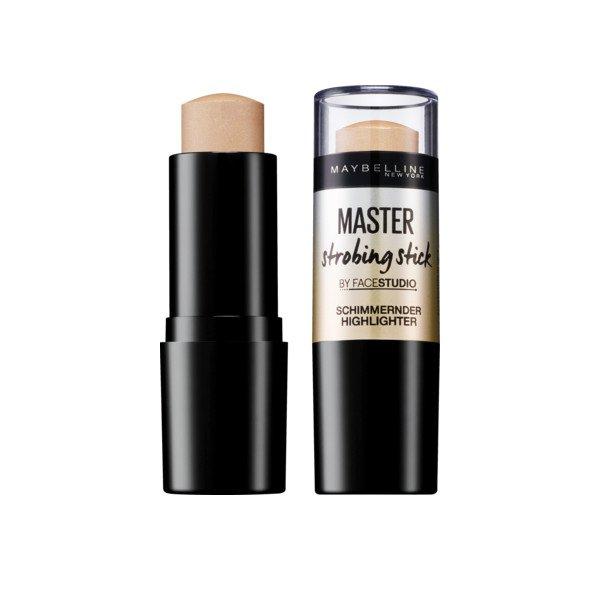 Maybelline Face Studio Master Strobing Iluminador en Stick