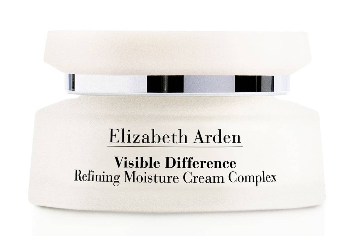 Elizabeth Arden Visible Difference Crema Purificadora Hidratante  75 ml