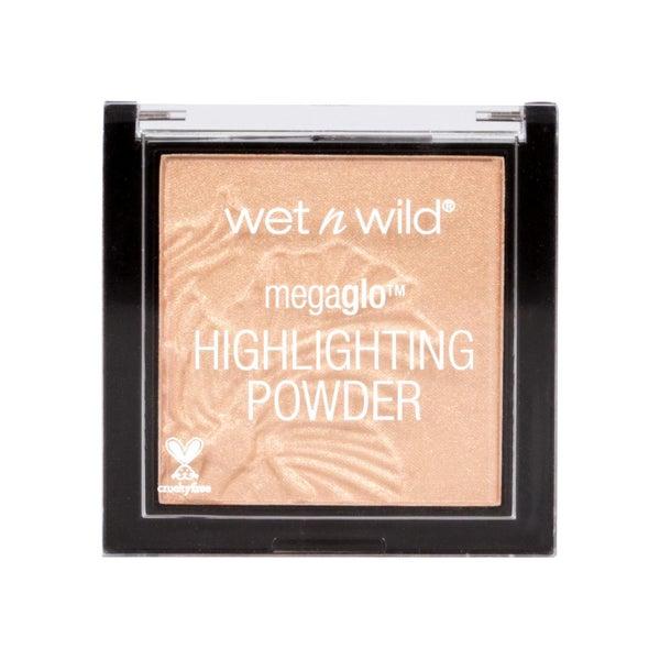 Wet n Wild MegaGlo Polvos Iluminadores