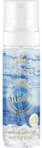 ESSENCE MY POWER IS WATER PRE-BASE HIDRATANTE  EN SPRAY 04