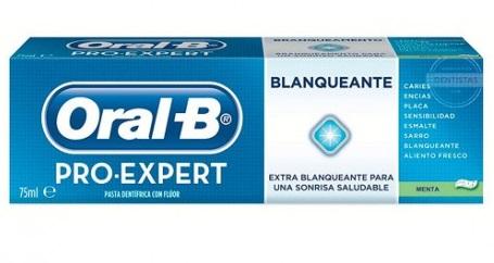 Oral-B Pro-Expert Blanqueante Sensitive  75 ml