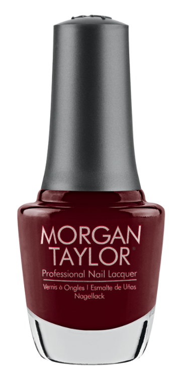 MORGAN TAYLOR PROFESSIONAL NAIL LACQUER  50035 From Paris With Love 15 ml