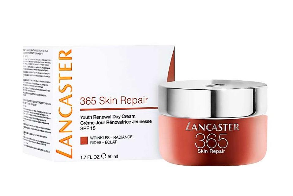 Lancaster 365 Skin Repair Crema de Día SPF15  50 ml