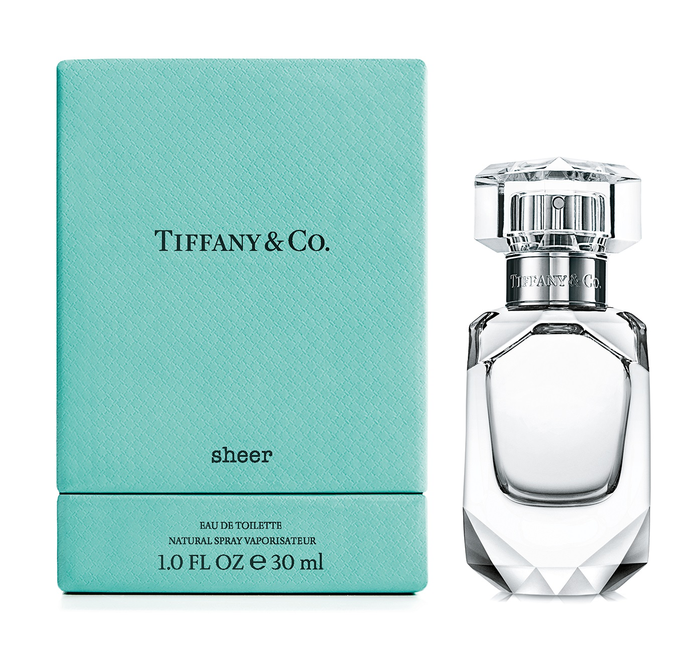 Tiffany & Co Tiffany Sheer  Eau de Toilette