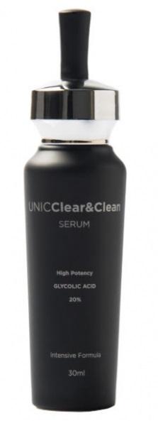 UNICSKIN UNICCLEAR & CLEAN SERUM  30 ML