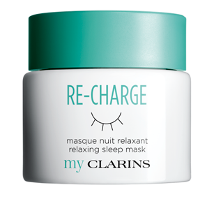 Clarins Mascarilla Noche Relax Re-Charge  50 ml