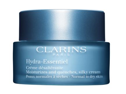 Clarins Hydra Essentiel Crema Hidratante TP