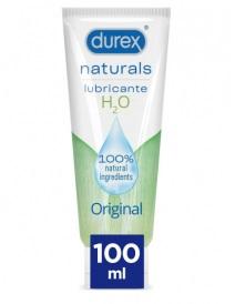 Durex Naturals Lubricante  100 ml