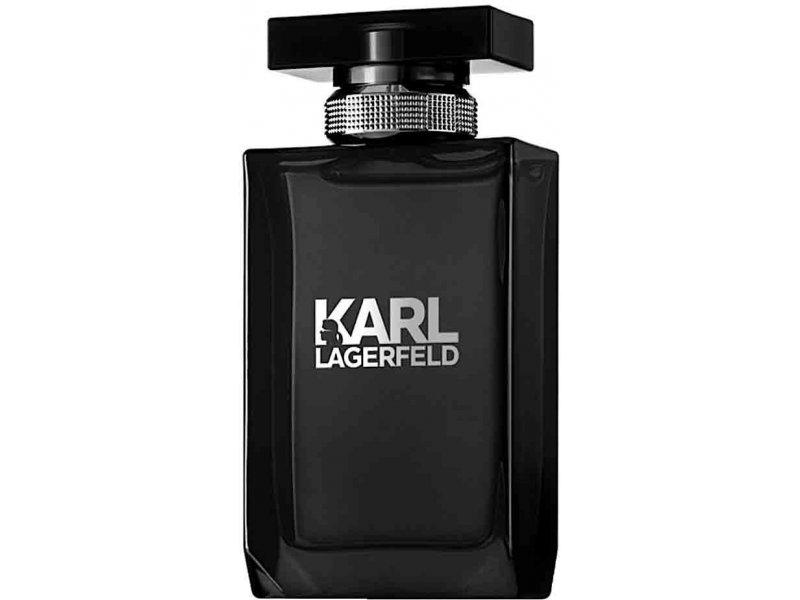 Karl Lagerfeld Pour Homme  100 ml Eau De Toilette