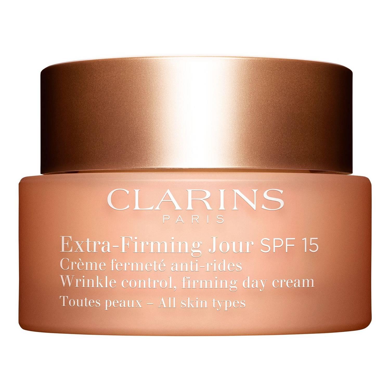 Clarins Extra Firming Crema Firmeza Anti-Arrugas SPF15 Día TP
