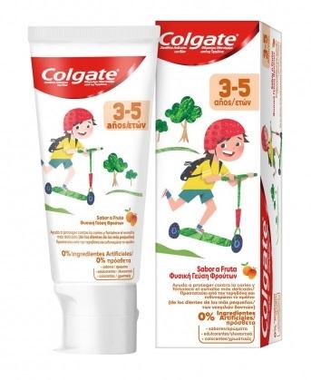 Colgate Junior Dentífrico Infantil +3 Años  50 ml
