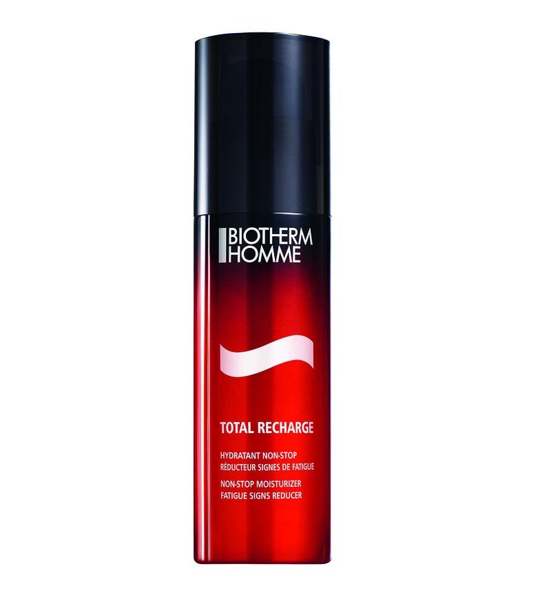 Biotherm Homme Total Recharge Gel Hidratante  50 ml
