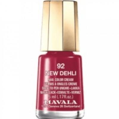 Mavala Esmalte Delhi Color 92  5 ml