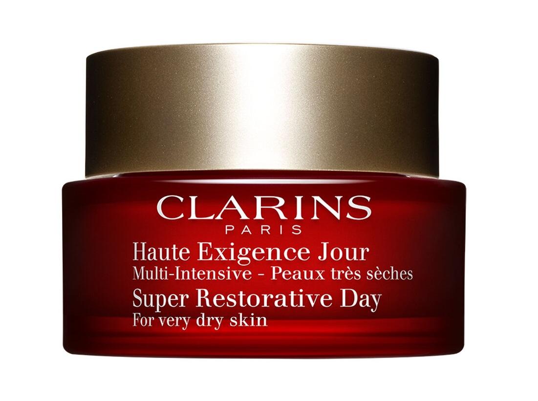 Clarins Multi-Intensiva Día PS  para pieles secas