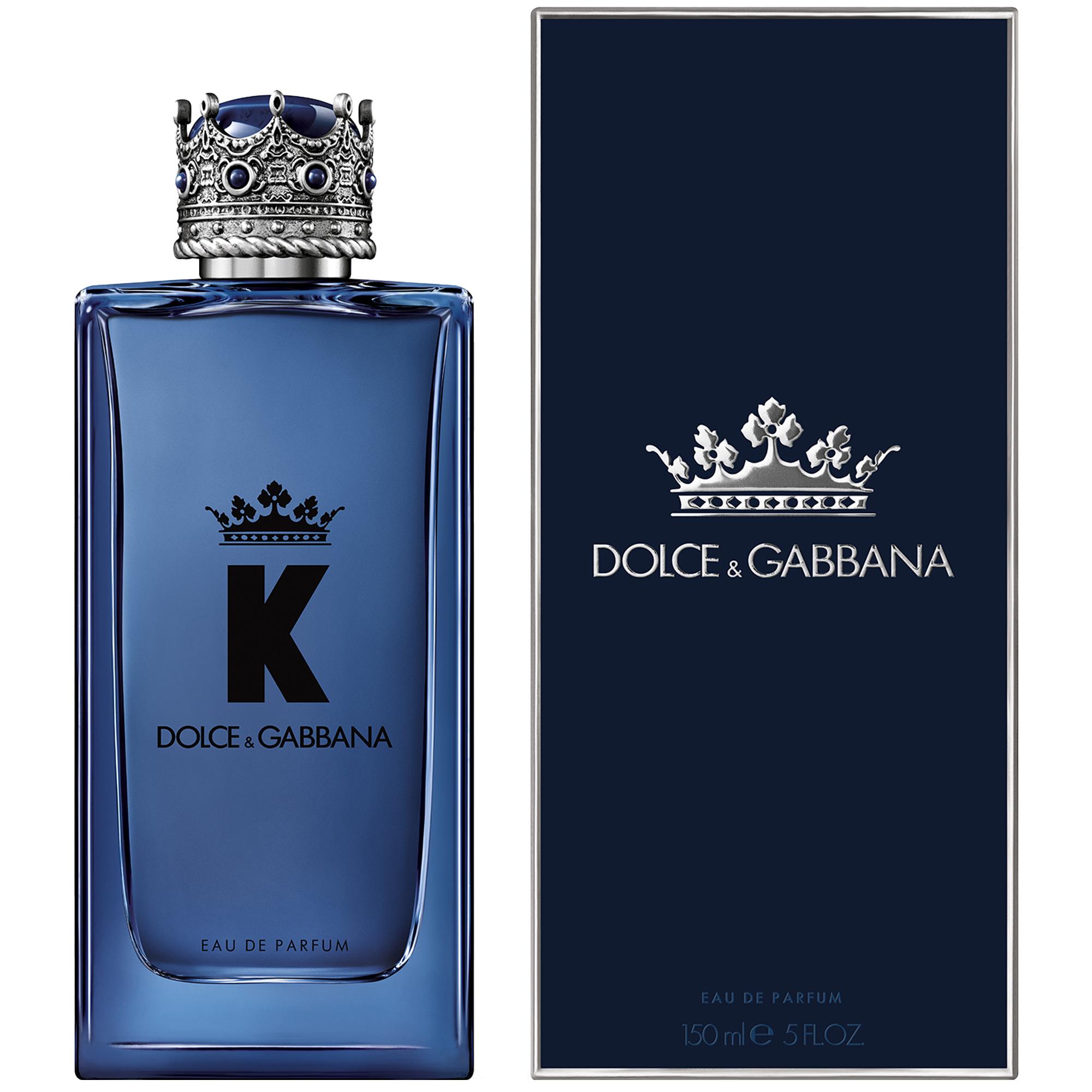 Dolce & Gabbana K by D&G  Eau de Parfum para hombre