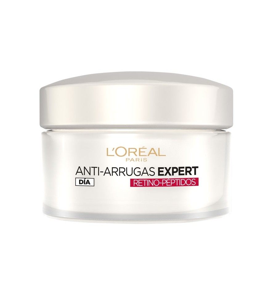 L'Oréal Expert Crema Anti-Arrugas +45  50 ml