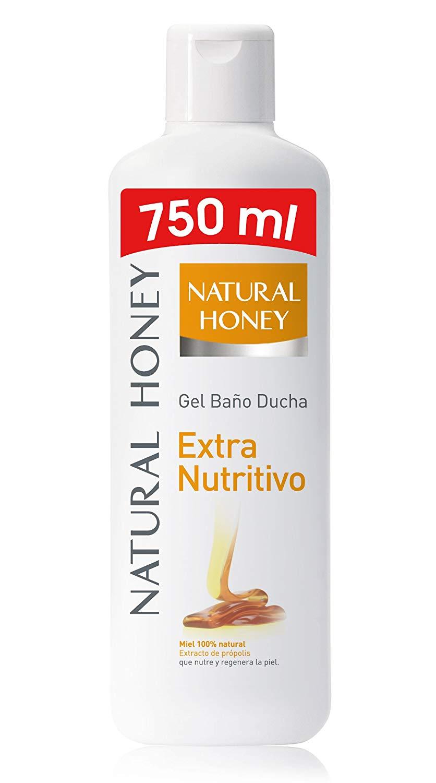 Natural Honey Gel nutritivo  750 ml