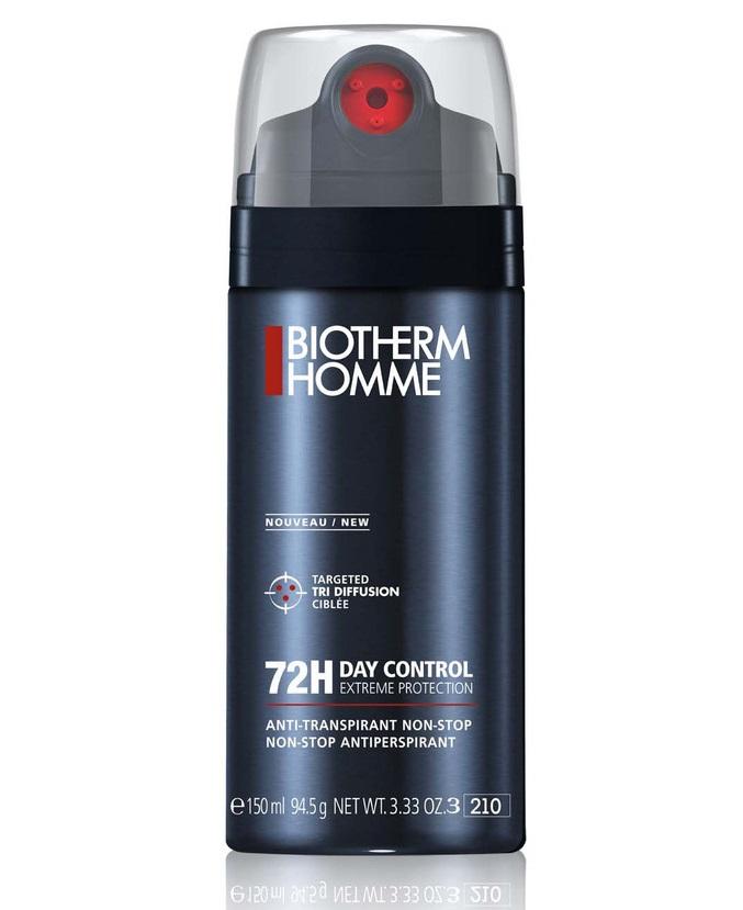 Biotherm Homme Day Control Desodorante 72H  150 ml