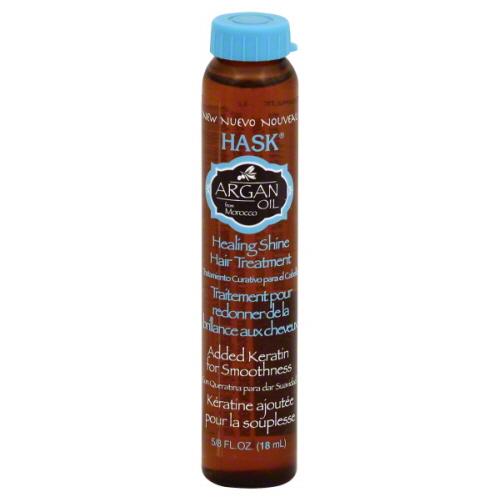Hask Aceite Reparador de Argán  18 ml