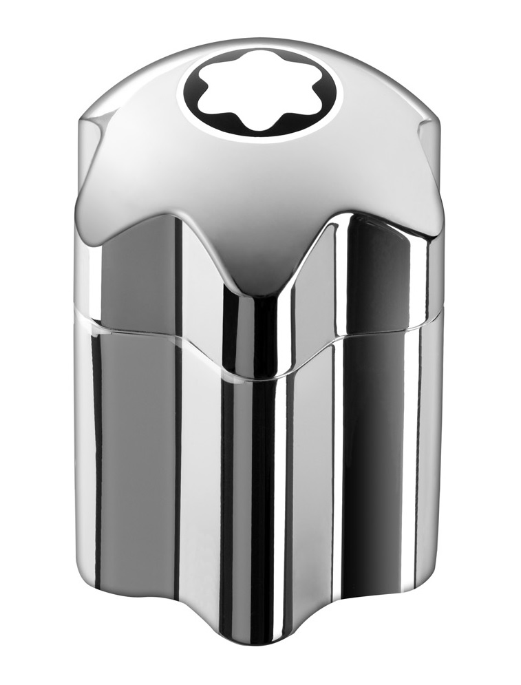 Montblanc Emblem Intense  Eau de Toilette para hombre