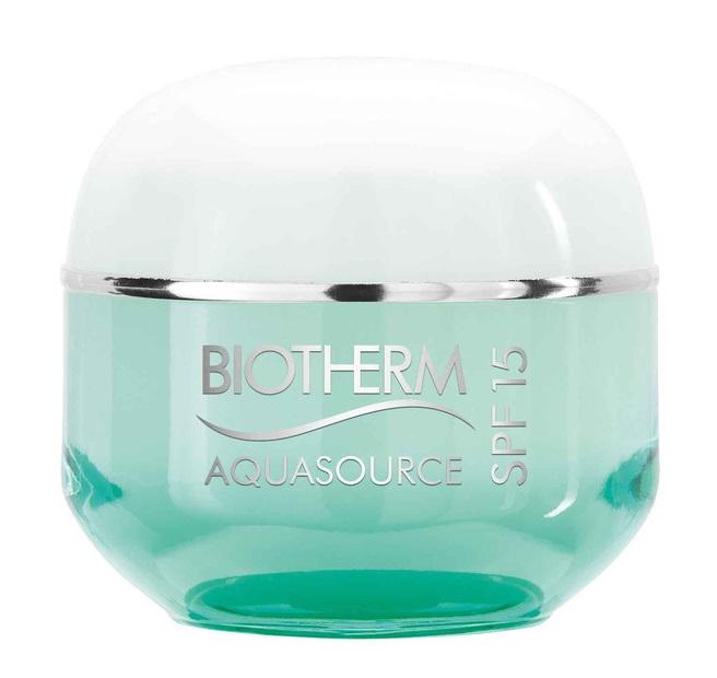 Biotherm Aquasource Air Cream SPF15  50 ml