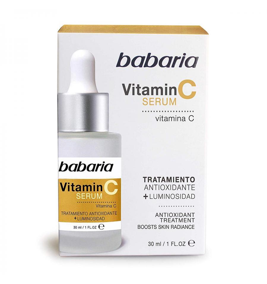 Babaria Sérum Vitamina C  30 ml