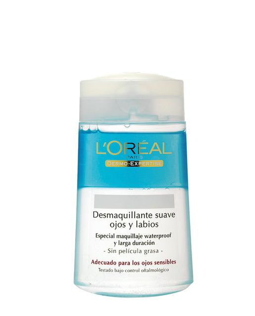 L'Oréal Desmaquillante Ojos y Labios  125 ml