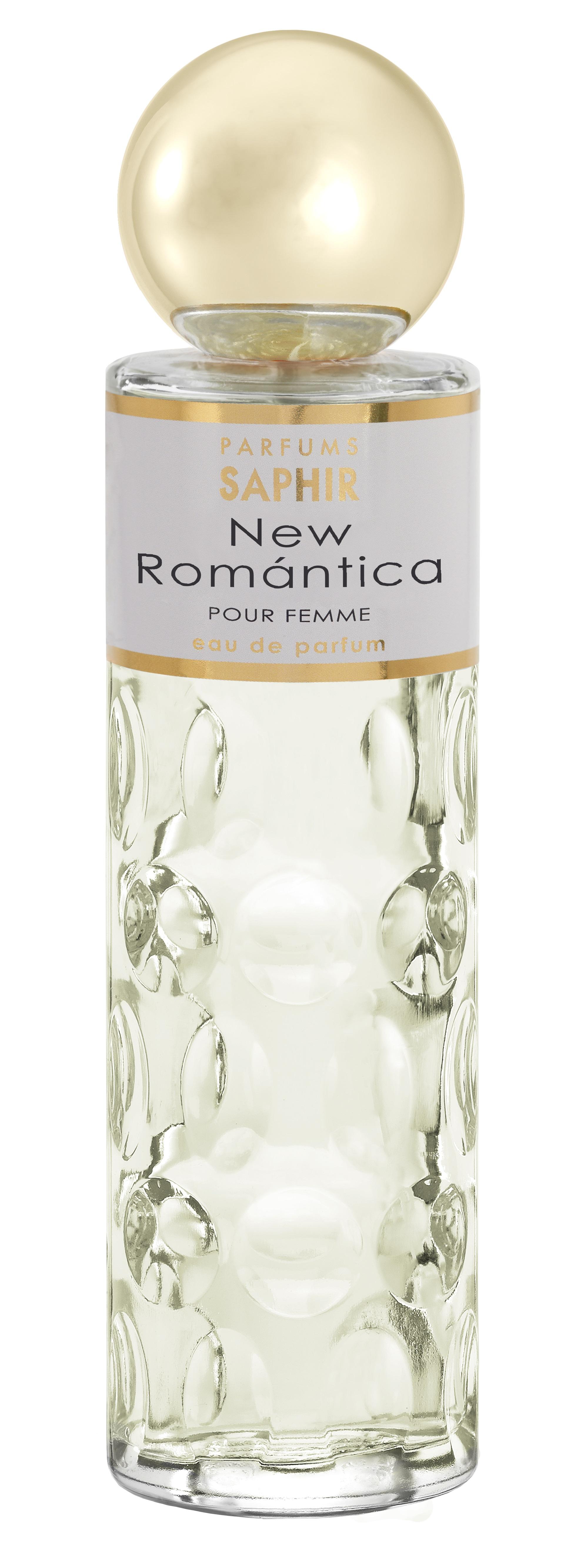 Saphir Romantica Eau de Parfum 200 ml