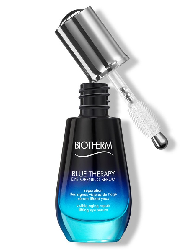 Biotherm Blue Therapy Eye-Opening Sérum  16.5 ml
