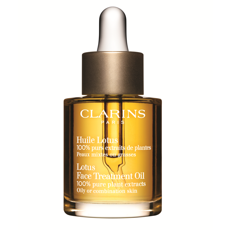 Clarins Aceite Lotus  30 ml