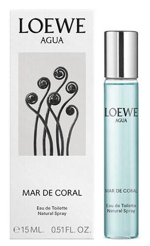 LOEWE AGUA MAR DE CORAL 15 ML  Fragances To Go