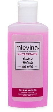 Nievina Quitaesmalte  125 ml