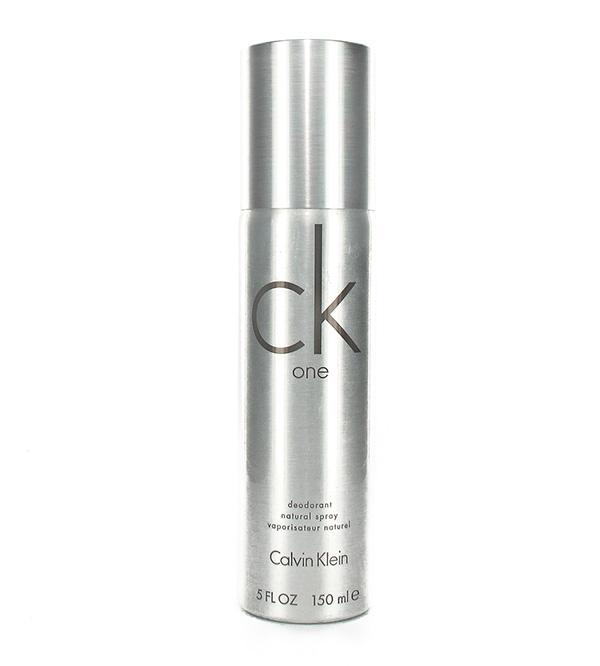 Calvin Klein CK One Deo  Desodorante Spray 150 ml