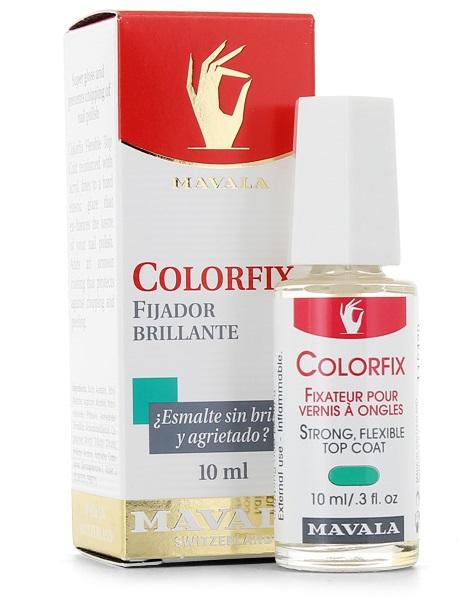 Mavala Color Fix Fijador Brillante  10ml