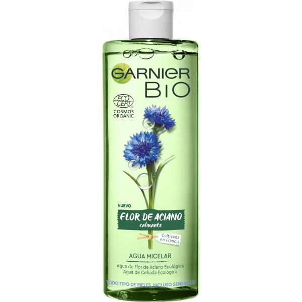 Garnier Bio Agua Micelar  400 ml