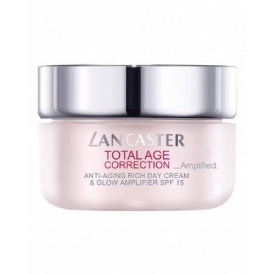 Lancaster Tot Age Correction Amplified Crema de Día SPF15  50 ml