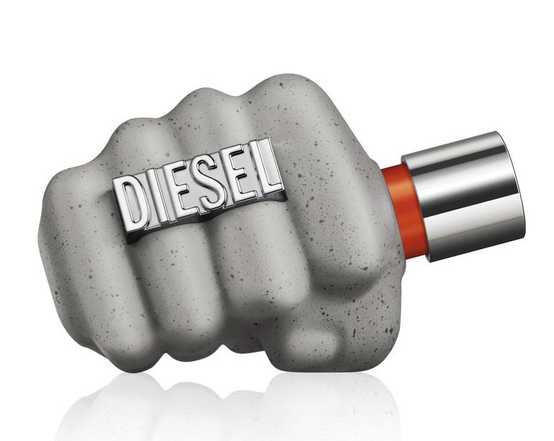 Diesel Only the Brave Street  Eau de Toilette para hombre