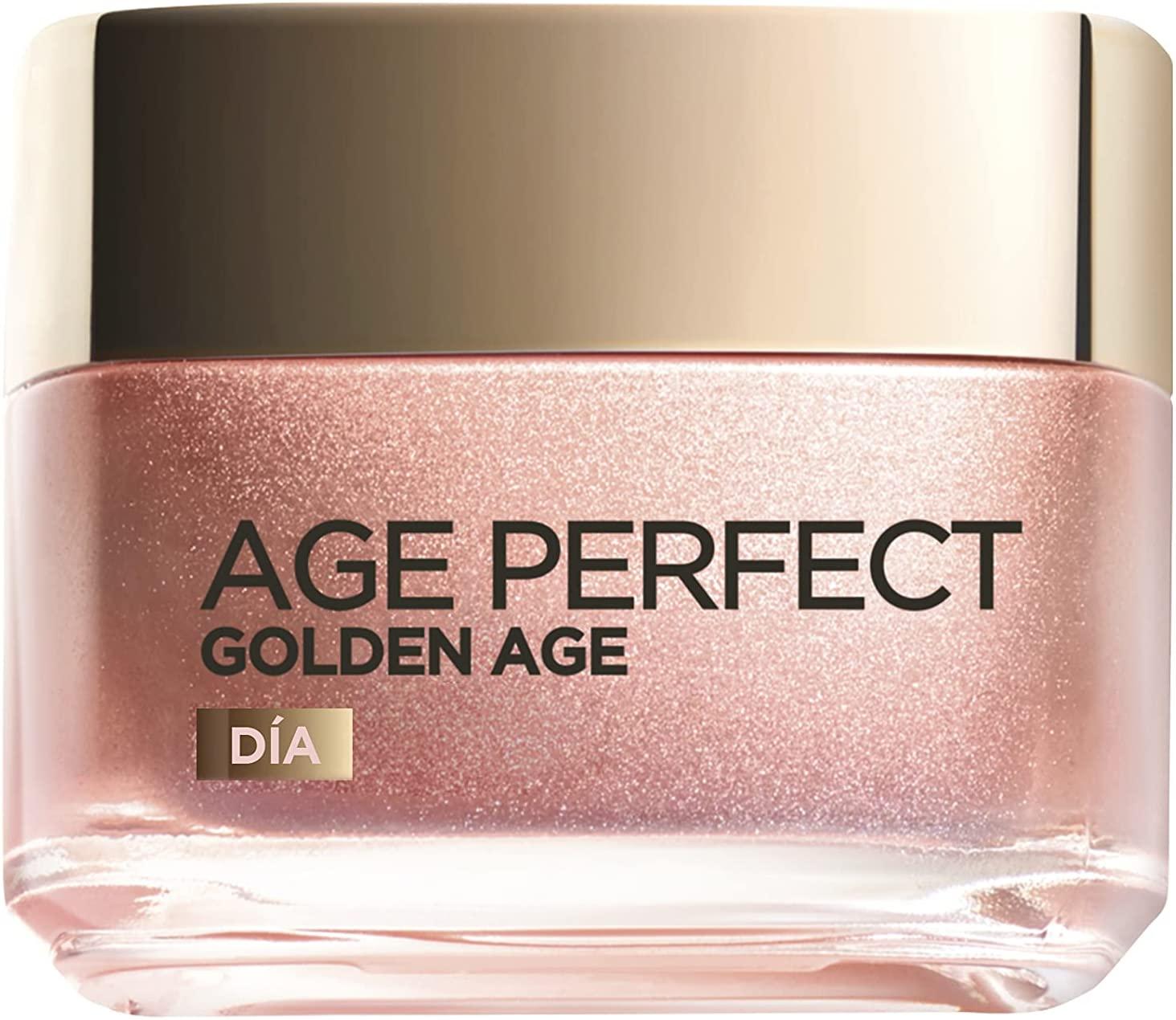 L'Oréal Age Perfect Gold Crema Fortificante  50 ml