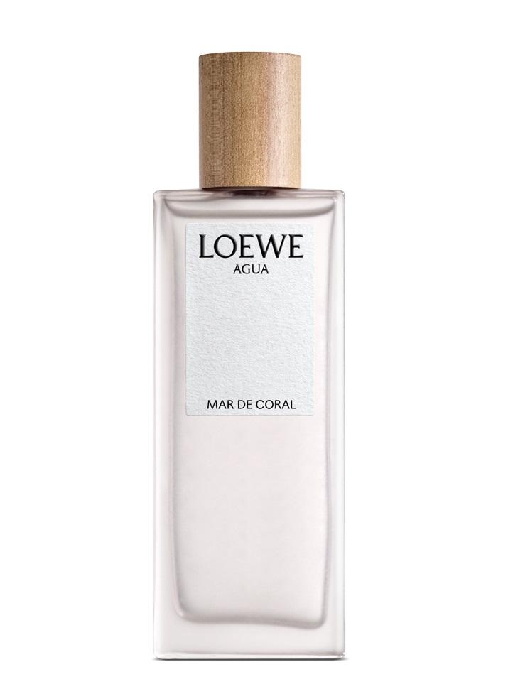 Loewe Agua de Loewe Mar de Coral  Eau de Toilette