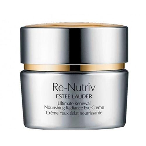 Estée Lauder Re-Nutriv Ultimate Renewal Nourishing Radiance Eye Creme  Contorno de Ojos 15 ml